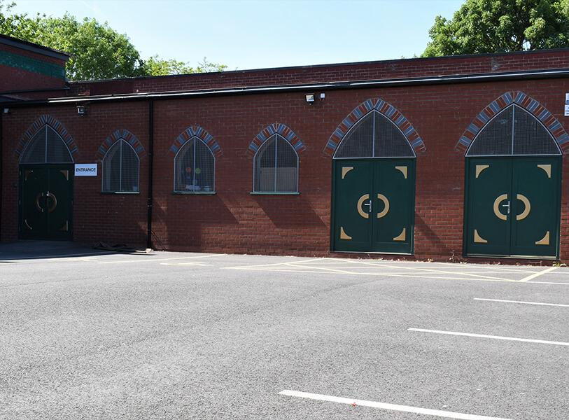 Warrington_Islamic_Association
